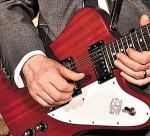Guitar&Fingers